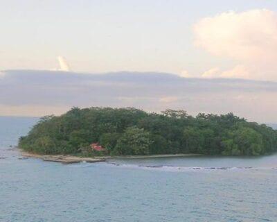 Isla Colón Panamá