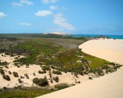 Isla de Bazaruto Mozambique