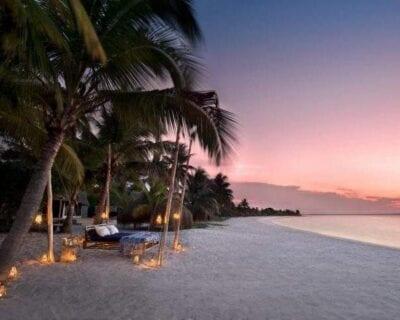 Isla de Benguerra Mozambique