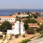 Isla de Gorea Senegal