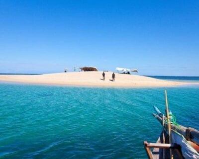 Isla de Ibo Mozambique