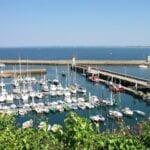 Isla Groix Francia