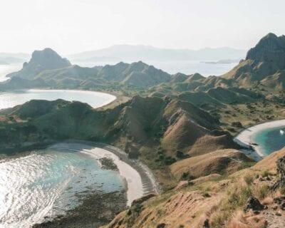 Isla Komodo Indonesia