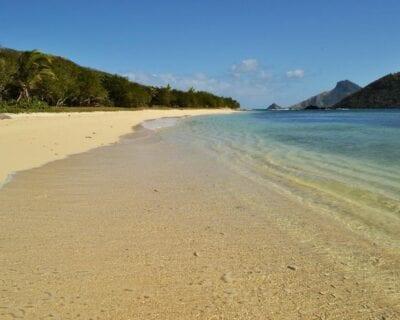 Isla Kuata Fiyi