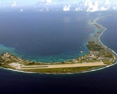 Islas Kwajalein Islas Marshall