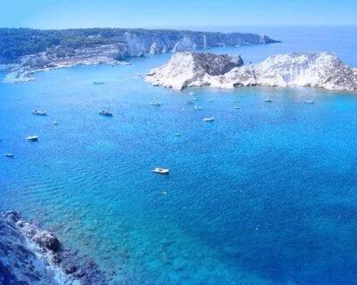 Islas Tremiti Italia