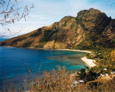 Islas Yasawa Fiyi