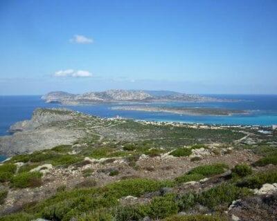 Isola Rosa Italia