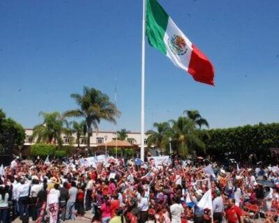 Ixtlahuacán México