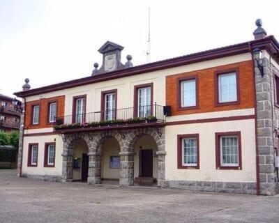 Izarra España
