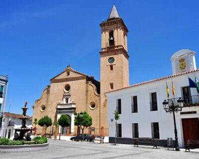 Jabugo España