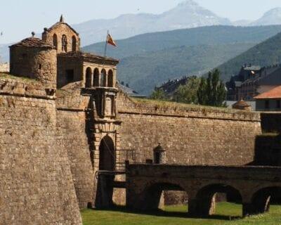Jaca España