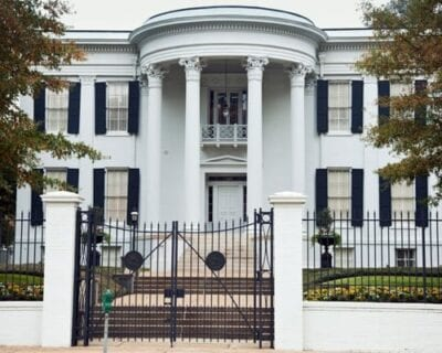 Jackson (Mississippi) Estados Unidos