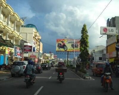Jambi Indonesia