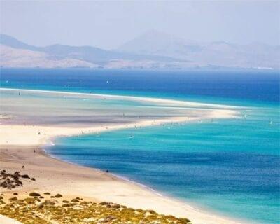 Jandia, Fuerteventura España