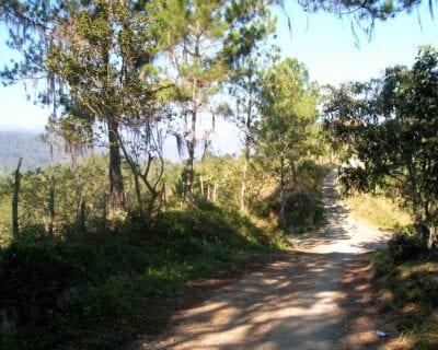 Jarabacoa República Dominicana