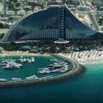 Jebel Ali Emiratos Árabes Unidos