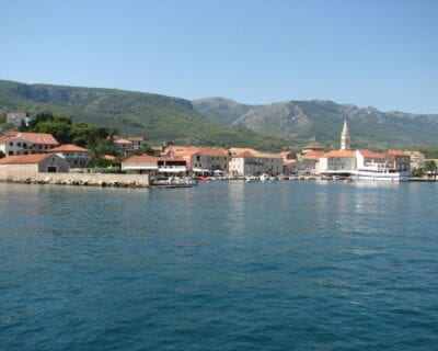 Jelsa Croacia