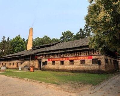 Jingdezhen China