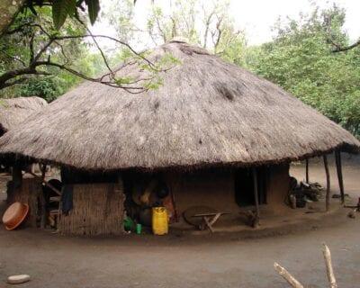 Jinka Etiopía