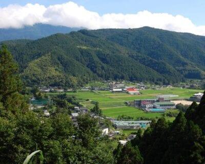 Kōchi Japón