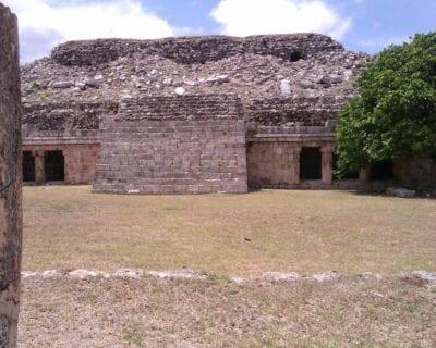 Kabah México