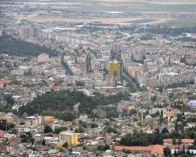 Kahramanmaras Turquía