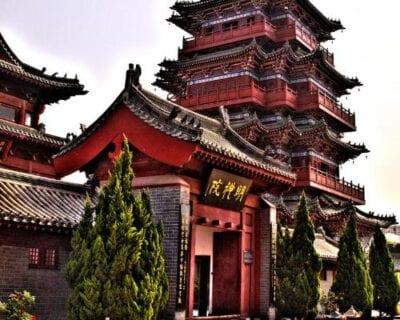Kaifeng China