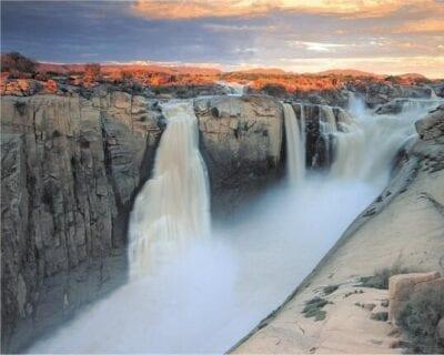 Kakamas República de Sudáfrica