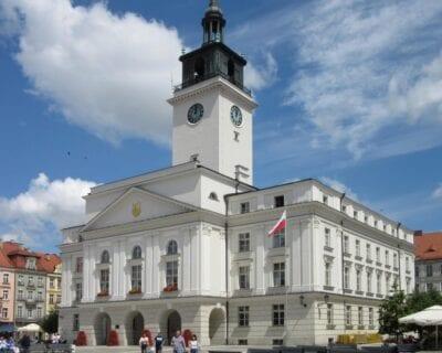 Kalisz Polonia