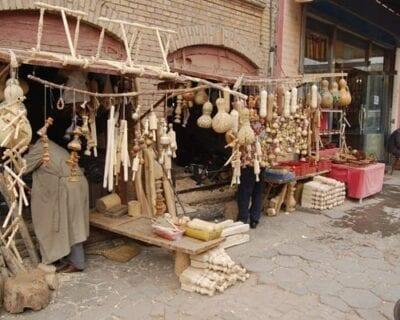 Kashgar China