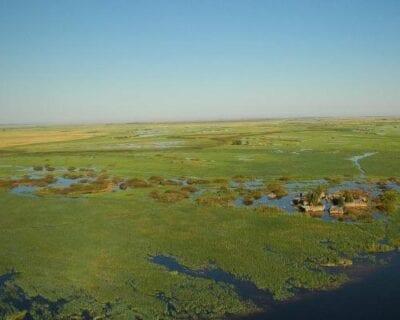 Katima Mulilo Namibia