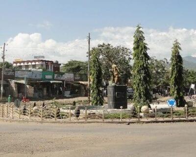 Kebri Dehar Etiopía