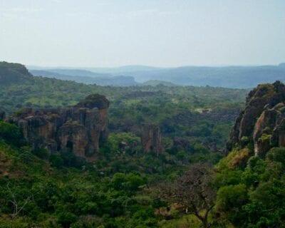 Kedougou Senegal