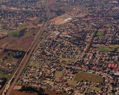 Kempton Park República de Sudáfrica