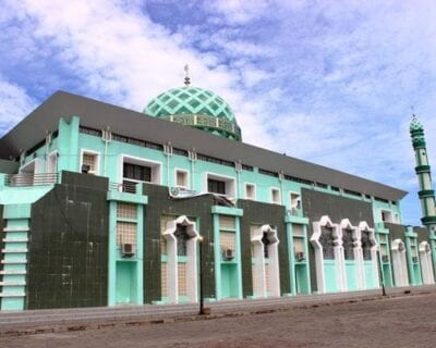 Kendari Indonesia