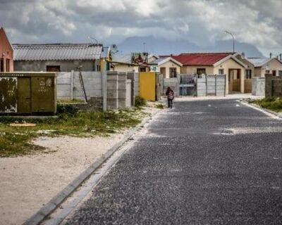 Khayelitsha República de Sudáfrica