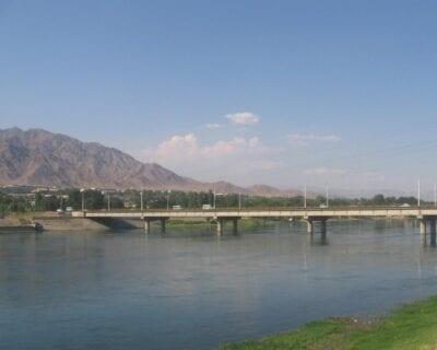 Khujand Tayikistán