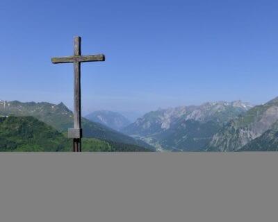 Kloesterle am Arlberg Austria