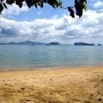 Ko Yao Yai Tailandia