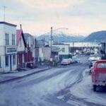 Kodiak (Alaska) Estados Unidos