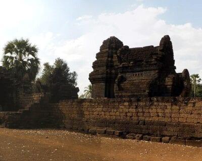 Kompung Cham Camboya