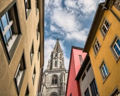Konstanz Alemania
