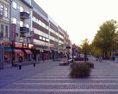 Kristianstad Suecia