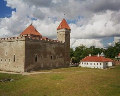 Kuressaare Estonia