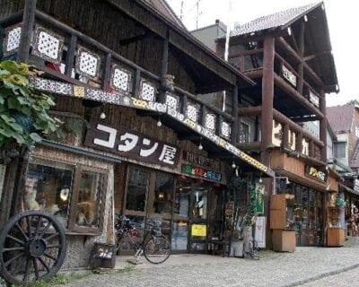Kushiro Japón