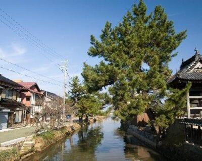 Kyotango Japón