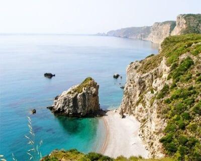 Kythira Grecia