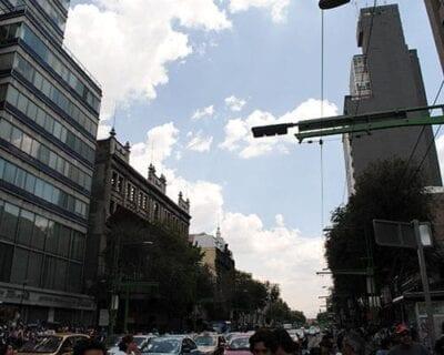Lázaro Cárdenas México