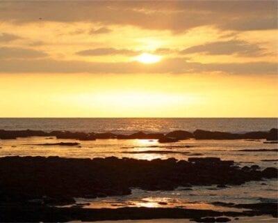 La Isla Grande (Hawaii) Estados Unidos